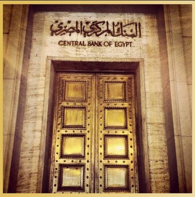 bank central of egypt