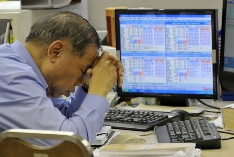 HONG KONG-STOCKS-CLOSING