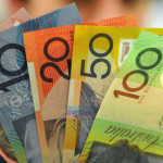 Dolar Australia Menguat Pasca Data Tiongkok