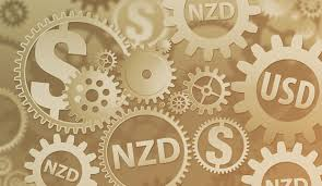 GDP New Zealand Kuartal Tiga 2014 Cerah, NZD/USD Naik